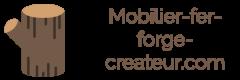 Mobilier-fer-forge-createur.com